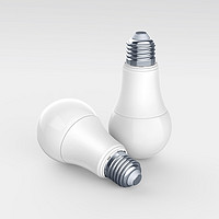 Aqara 绿米联创 智能LED灯泡(色温版)