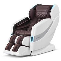 OGAWA 奥佳华 OG-7608 电动按摩椅 暮光棕 升级版