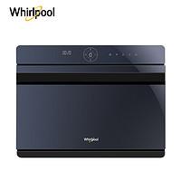 Whirlpool 惠而浦 WT0-CS325T 蒸汽烤箱