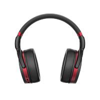 SENNHEISER 森海塞尔 HD 458BT 头戴式耳机 黑色 海外版