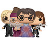 Funko Harry Potter哈利波特系列 手办公仔玩偶摆件