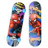 迪士尼 Disney 四轮滑板 双翘板刷街代步新手儿童青少年初学专业滑板车 蜘蛛侠