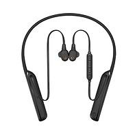 SONY 索尼 WI-1000XM2 颈挂式蓝牙降噪耳机 黑色
