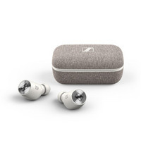 SENNHEISER 森海塞尔 MOMENTUM True Wireless 2 入耳式真无线蓝牙降噪耳机 白色