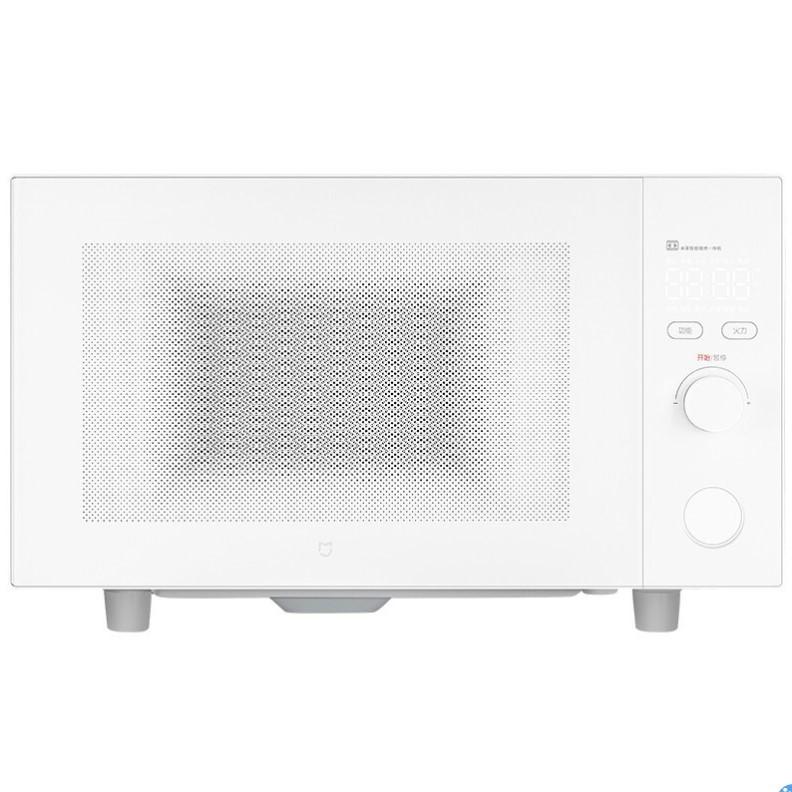 MIJIA 米家 WK001 智能微烤一体机 23L 白色