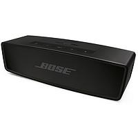 BOSE 博士 SoundLink Mini II 蓝牙音箱 特别版