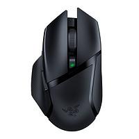 RAZER 雷蛇 巴塞利斯蛇 X 极速版 2.4GHz/蓝牙5.0 无线鼠标