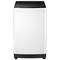 Midea 美的 随心洗系列 MB80ECO1 波轮洗衣机 8kg