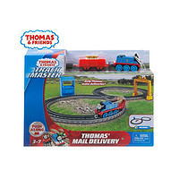 Thomas & Friends 托馬斯和朋友 軌道大師系列 GFF10 運送郵件合金套裝