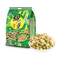 Want Want/旺旺 挑豆系列 豌豆 8小包 176g