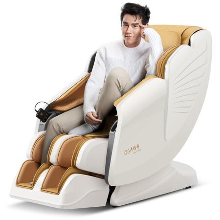 OGAWA 奥佳华 OG7306 按摩椅