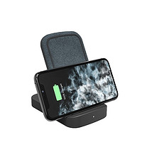 mophie powerstation wireless stand 100W 无线快充支架+PD充电宝 8000mAh