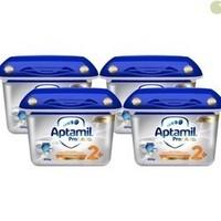 Aptamil Profutura 爱他美 铂金版 幼儿配方奶粉 2+ 800g  4罐 *2件