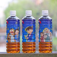 12瓶装达亦多DyDo大麦茶日本进口正品原装原味荞麦养胃清香饮料