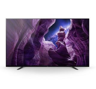 SONY 索尼 A8H系列 OLED电视
