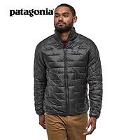 PATAGONIA巴塔哥尼亚 Micro Puff Jkt保暖轻量男式棉服84065
