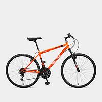邦德富士达  X1 26寸休闲自行车