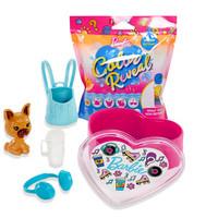 Barbie芭比   芭比惊喜变色盲盒宠物系列  *2件