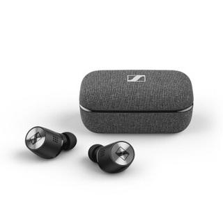 SENNHEISER  Momentum True Wireless 2 真无线蓝牙耳机
