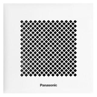 Panasonic 松下 FV-24CUVS2C 换气扇 16w