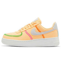 20日0点:NIKE 耐克 AIR FORCE 1′07 DD0226-800 女子运动鞋