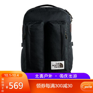THE NORTH FACE 北面 3KY4 KS7 通用款户外双肩背包