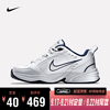 耐克 NIKE AIR MONARCH IV 男子训练鞋  415445 415445-102 42