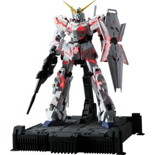 BANDAI 万代 5060277 MGEX 1/100 独角兽高达 Ver.Ka