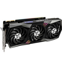 MSI 微星魔龙 GeForce RTX 3090 GAMING X TRIO 24G GDDR6X 超频版 独立显卡