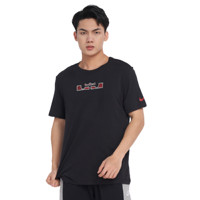唯品尖货:NIKE 耐克 Dri-FIT Lebron Logo CD1319 男子篮球T恤
