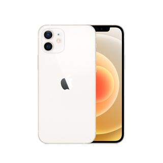 Apple 苹果 iPhone 12 5G智能手机 白色 128GB