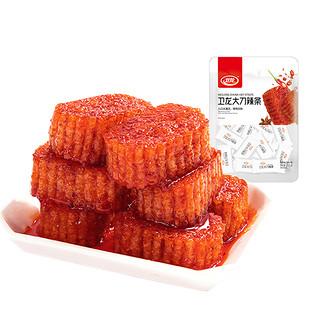 WeiLong 卫龙 大刀辣条 200g
