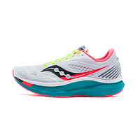 saucony 索康尼 Endorphin Speed 男士跑鞋 S20597-10 白色 40