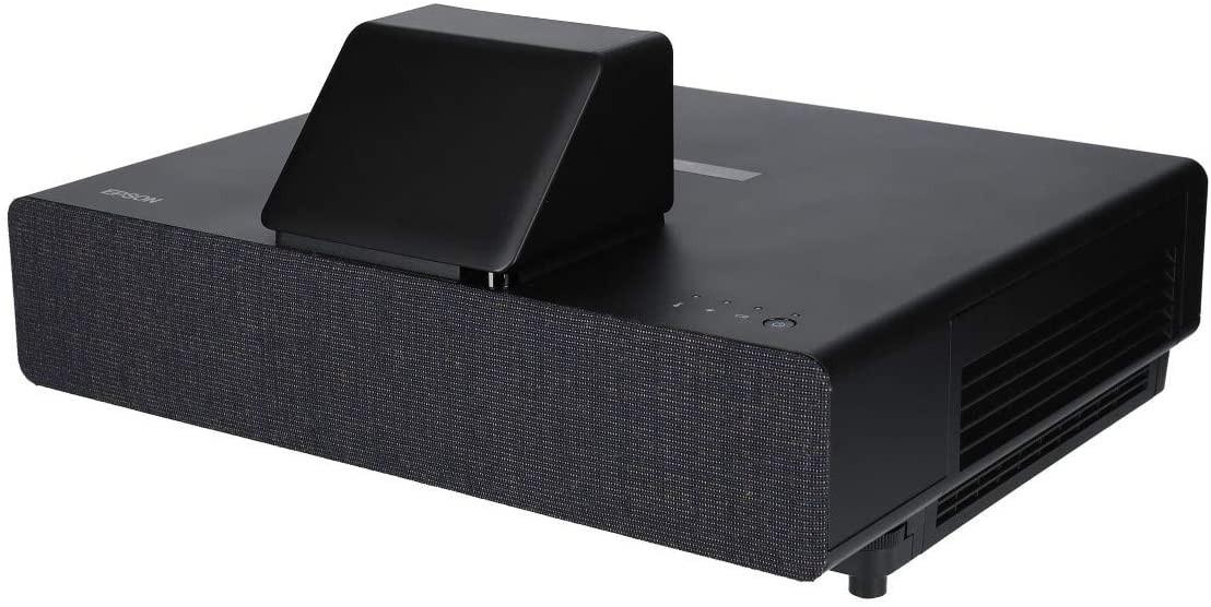 EPSON 爱普生 EH-LS500B 超短焦激光投影机