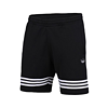 adidas Originals OUTLINE SHORT 男士运动短裤 FM3877 黑色 M