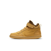 NIKE 耐克 BOROUGH MID WTR PSV 儿童运动鞋