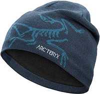 Arc'teryx Bird Head 无边帽