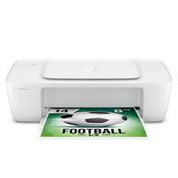 百亿补贴: HP 惠普 DeskJet 1212 彩色喷墨打印机