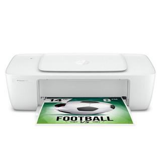 HP 惠普 HP DeskJet 1212 彩色喷墨打印机