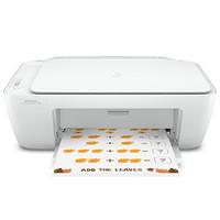 HP 惠普 DJ2336 彩色喷墨多功能一体机