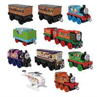 Thomas & Friends 托马斯和朋友 轨道大师系列 GRG41 合金小火车