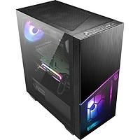 MSI 微星  幻彩佩龙斧2 中塔电脑机箱