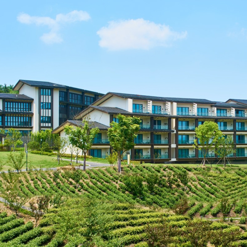 ClubMed Joyview 安吉度假村 高级房1晚(含早餐+射箭)