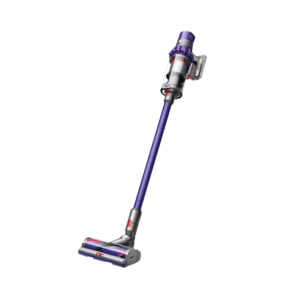 dyson 戴森 V10 Animal 手持式吸尘器 5吸头 紫色
