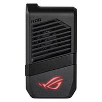 ROG游戏手机3 酷冷风扇3 疾速散热 横屏游戏接口拓展 神光同步 手指清凉操作 散热风扇