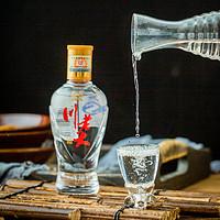 LUZHOULAOJIAO 泸州老窖 川老大酒 100ml