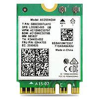 历史低价:Acasis阿卡西斯 intel 英特尔 AX200 WiFi 6 网卡
