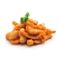 圣农 黄金鸡柳香虾风味 250g/袋 裹粉油炸半成品冷冻食品油炸食品 单包