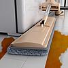 免手洗拖把家用一拖净干湿两用吸水拖布大号木板懒人墩布拖地神器