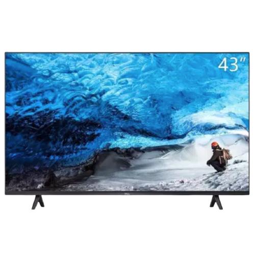 TCL 43L8F 液晶电视 43英寸 1080P